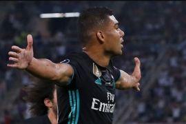 Madrid pukul balik Leganes 3-1