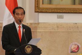 Relawan usulkan empat nama Cawapres pada Jokowi