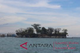 Dinas Pariwisata Sinjai  Promosikan Pulau Larea-rea