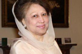 Bangladesh rusuh, setelah Khaleda Zia dipenjara