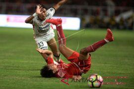 Taklukkan Bali United, Persija juara Piala Presiden 2018
