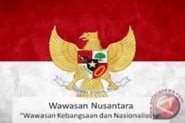 Kodim Majene sosialisasi wawasan kebangsaan untuk pelajar