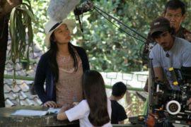Sutradara Hollywood promosikan pariwisata Indonesia ke dunia