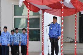 Gubernur Sulbar dorong ASN berinovasi