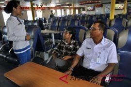 ASDP Ambon layani mudik gratis di lintasan Galala-Namlea