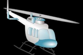 Helikopter perusahaan tambang PT IMIP jatuh di Morowali
