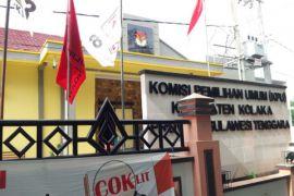 Ketua KPU Kolaka diberhentikan permanen