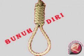 Mahasiswi Mamuju tewas gantung diri