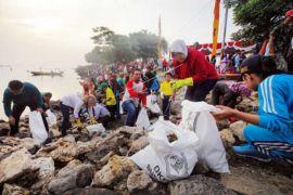 Kapolres Majene: Jadikan Majene kota bebas sampah