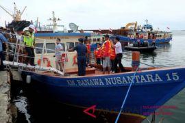 Kemenhub serahkan hibah kapal penumpang