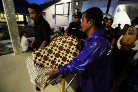 Korban meninggal ledakan sumur minyak Aceh bertambah