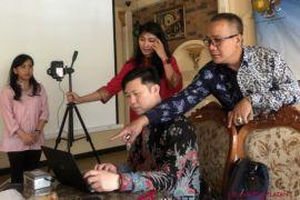 Imigrasi Beijing fasilitasi laporan kekonsuleran secara daring
