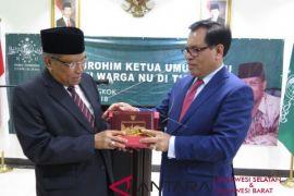 Dubes undang pengusaha China ekspansi Indonesia
