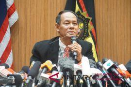 Tas rampasan Najib RM 114 juta