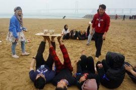Mahasiswa Indonesia di China Bahas kekerasan pendidikan
