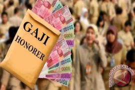 Majene segera bayarkan gaji pegawai honorer