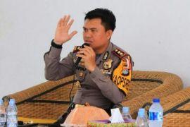 Polres Polewali Mandar beri layanan Samsat keliling