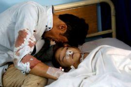 Bom mobil tewaskan 20 orang di Nangarhar Afghanistan