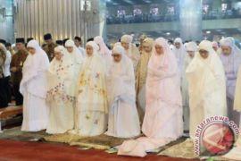 Philadelphia rayakan Idul Fitri dengan enam cara