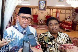 Gubernur lantik penjabat bupati Sinjai dan Bantaeng