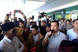 DPRD panggil Gubernur Sulbar bahas pembagian migas