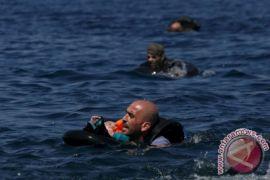 Kapal pengungsi karam di Siprus, 19 orang tewas