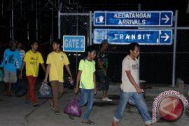 Malaysia tahan enam warga Indonesia