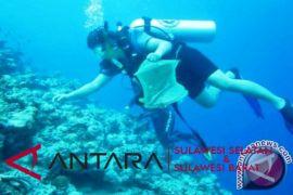 Gerakan bersih pantai serentak 73 titik Indonesia