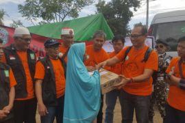 GAPKI serahkan bantuan lagi untuk korban gempa Lombok
