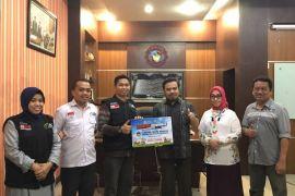 FTI UMI sumbang lima sapi untuk Lombok