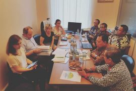 Rusia Minta RI Buka Kantor Perwakilan  Sawit di Moskow