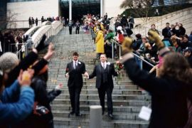 Mahathir Mohamad : Malaysia tidak menerima perkawinan sejenis