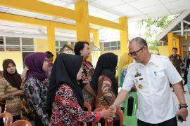 Pj. Bupati Bantaeng kunjungi Kecamatan Tompobulu