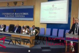 Wali Kota Hebron kenalkan kota peradaban di Makassar