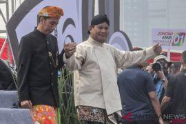 KPU canangkan Deklarasi Kampanye Damai Pemilu Serentak 2019