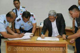 TNI AU segera miliki markas di Sulbar