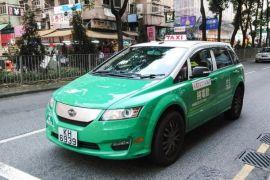 Beijing dorong kepemilikan kendaraan energi terbarukan, untuk kurangi polusi