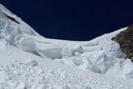 Studi: Salju menghilang di Swiss mungkin berkaitan dengan pemanasan global