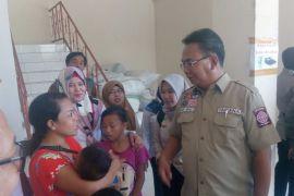 Kemensos apresiasi kinerja Pemprov tangani pengungsi Sulteng