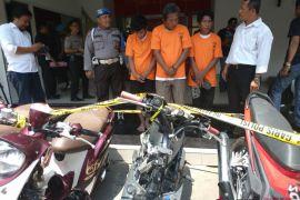 123 penjarah pascagempa Sulteng diproses hukum