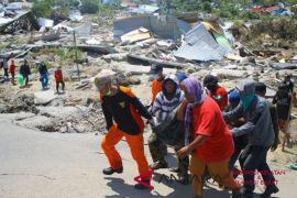 Mercy Malaysia kirim tim medis ke Palu-Donggala