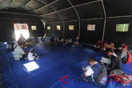 Unicef bantu Sulteng 400 tenda untuk sekolah