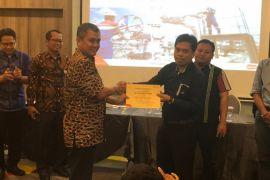 Pertamina apresiasi kontraktor bantu pemulihan TBBM Donggala