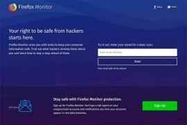 Firefox Monitor, fitur pemantau keamanan email tersedia dalam Bahasa Indonesia