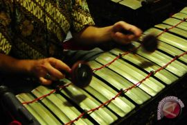 Gamelan-Music Nightclub kolaborasi unik di London