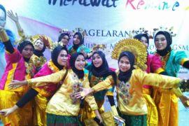 GSMS kembangkan bakat siswa dorong sektor pariwisata