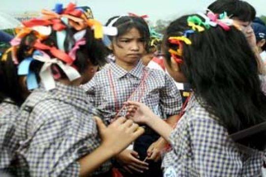 Disdik ancam sanksi berat sekolah lakukan perploncoan