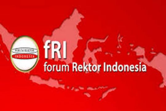 Forum rektor bahas strategi visi Indonesia 2045
