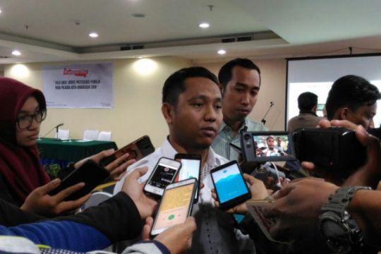 Survei Elektabilitas Pilkada Makassar