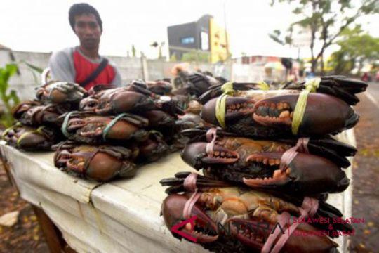 Kepiting tambak